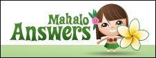 mahalo answers