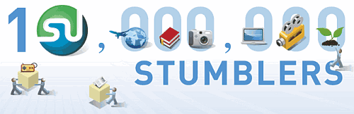 million stumblers