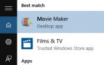 movie maker app