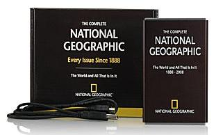 national geographic hard drive