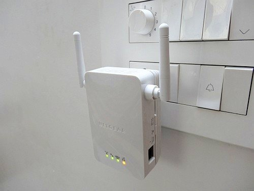 netgear wifi extenders
