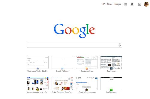 no google settings