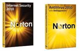 Norton Antivirus 2010