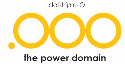 ooo domain name