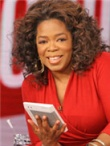 Oprah Loves Kindle