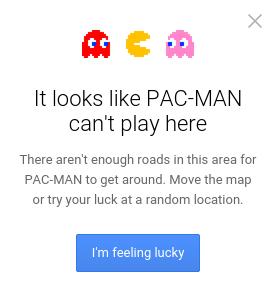 pacman error