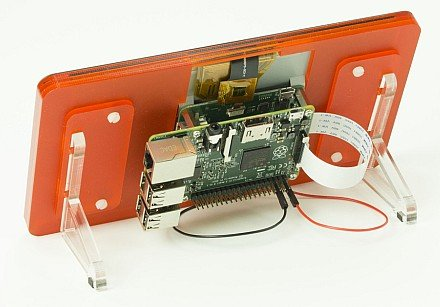raspberry pi screen