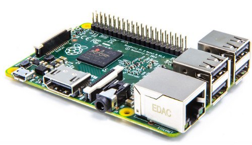 New Raspberry Pi Official Case