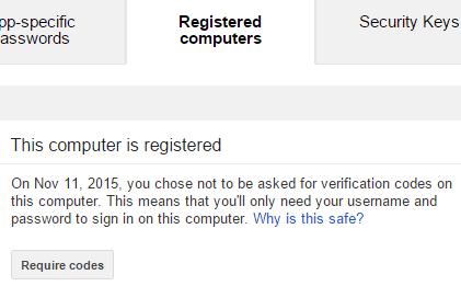 registered computer