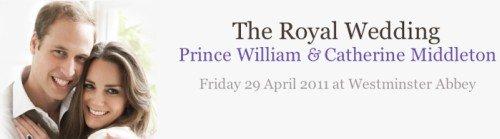 william kate royal wedding