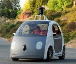 self driving car