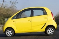 Tata Nano One Lakh Rupee Car
