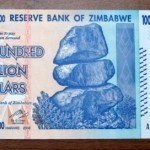 100 trillion zimbabwe dollars