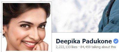 verified facebook profile