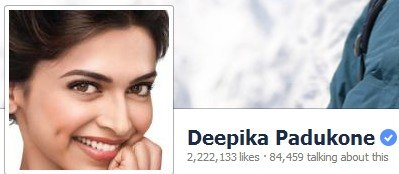verified facebook profile