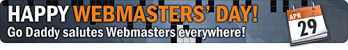 webmasters day