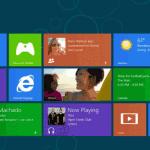 start windows8