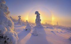 winter themepack