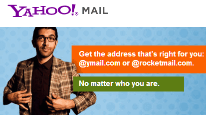 Ymail com Free Email Accounts by Yahoo!: Grab Your Vanity