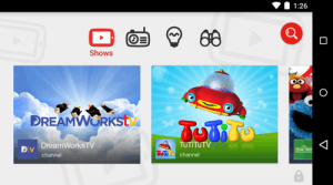 Download YouTube Kids App with Parental Controls